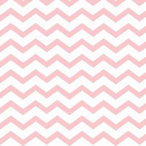 Chevron pink