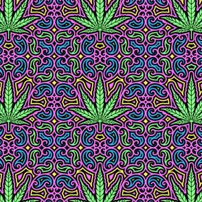Sweet Leaf Color- Small