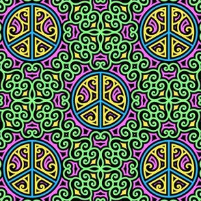 Sweet Peace Color- Medium