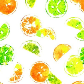 Citrus Summer Cooler