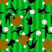 Ball Game Shadows
