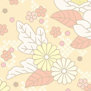Kotori New Year Floral