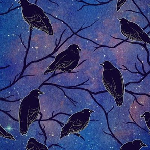 Crows (2)