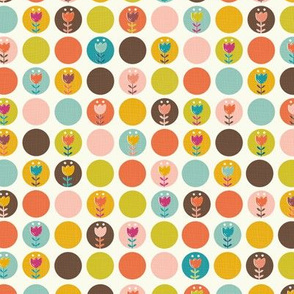 Poppy Dots