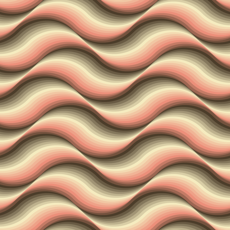 rippling muscles