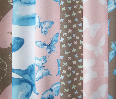 Butterflies for Sophy