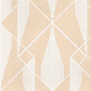ikat tile