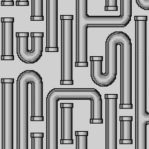 Pipes_light gray
