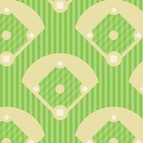 Baseball Diamon