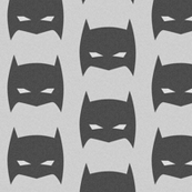 Super Hero  Bat Mask