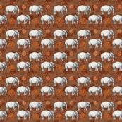 Elephant Parade Safari Style