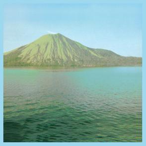 Mother Volcano