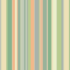 Pistachio stripes