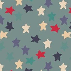 Sage stars