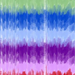 Ombre - Rainbow