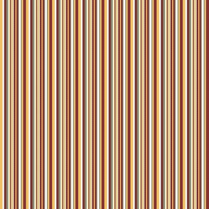 Autumn Garden Stripe