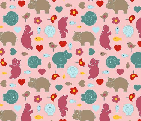 Hippo_Birdie_rosa_Main_SP