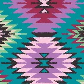 Navajo Dreams-Turquoise