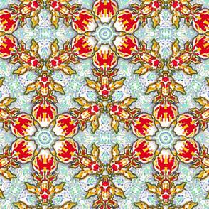 Synchronized Goldfish