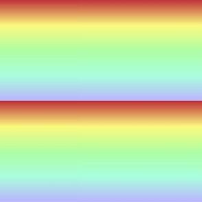 Rainbow Gradient | Eli Ayase (Rain Shower Ver.) - Love Live! School Idol Festival