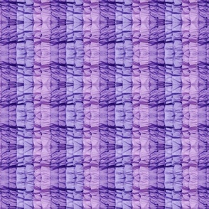 ombre lavender horizontal