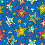 stars geometric