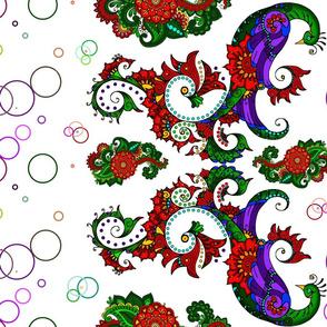 wycinanka_peacock_border_print_flat_001_circles