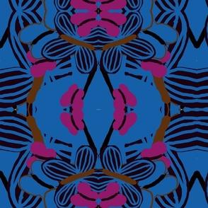 Camouflage Butterflies