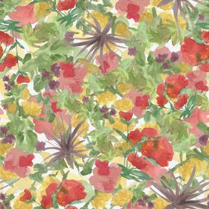 Botanical Chaos