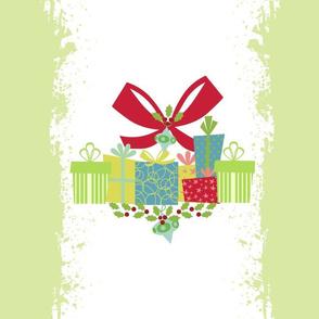 Gifts 16 kiwi -tie dye