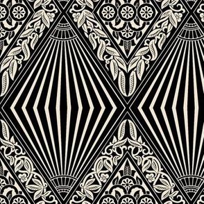 Zigzag Moderne 2c