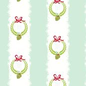 Joy 8 berry/sea glass tie dye