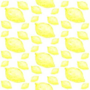 Lemon small