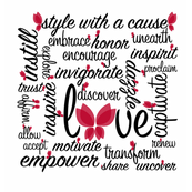 style with a cause