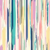 Brush Stroke_Stripe