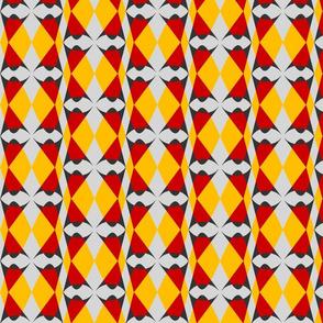 Geometric ilusion