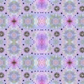 fractal   purple complexity