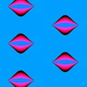 fractal  alien lips
