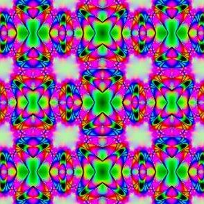 fractal birds