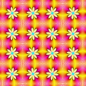 fractal  daisy