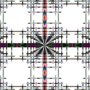 fractal iteration invert