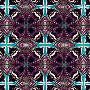 fractal pretty petals  3