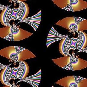 fractal shield