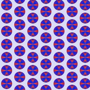 fractal spots