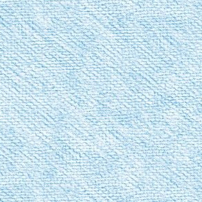 pencil texture in blue sky