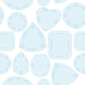 Geo Cut Diamond