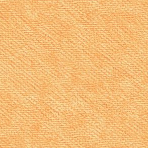 pencil texture in tangerine