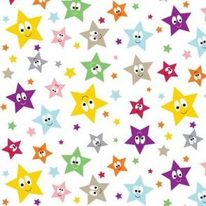 Happy Stars
