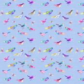 Songbirds_bluebell_linen