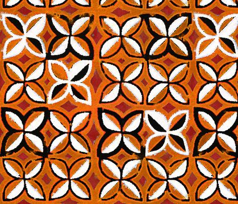 Aloha Flowers 16c